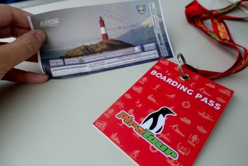 パタゴニア・ペンギンツアー