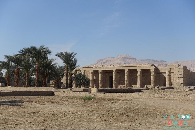 セティ1世葬祭殿
