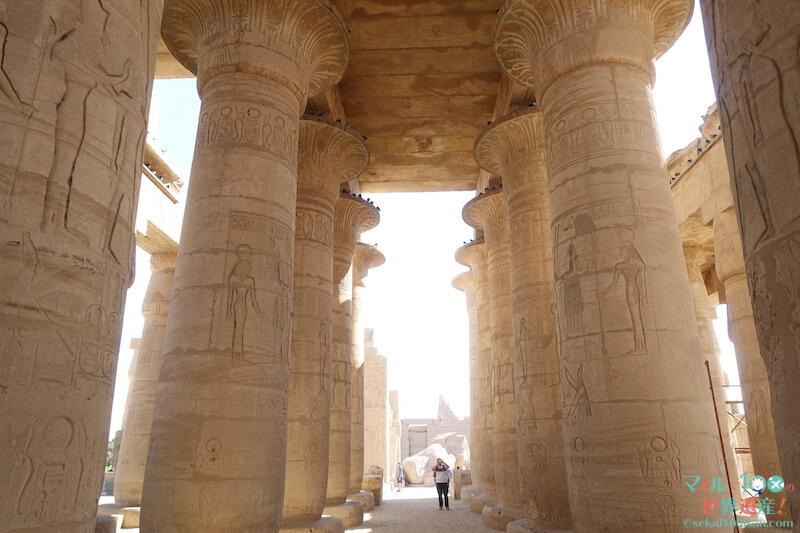 ラムセウスの柱廊